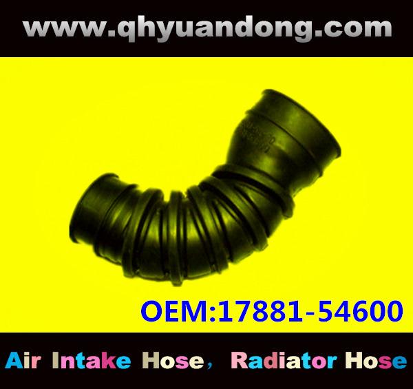 Genuine Honda Air Tube 17228-P0G-A00